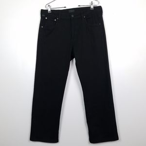 Citizens of Humanity SID Straight Leg Jeans 34